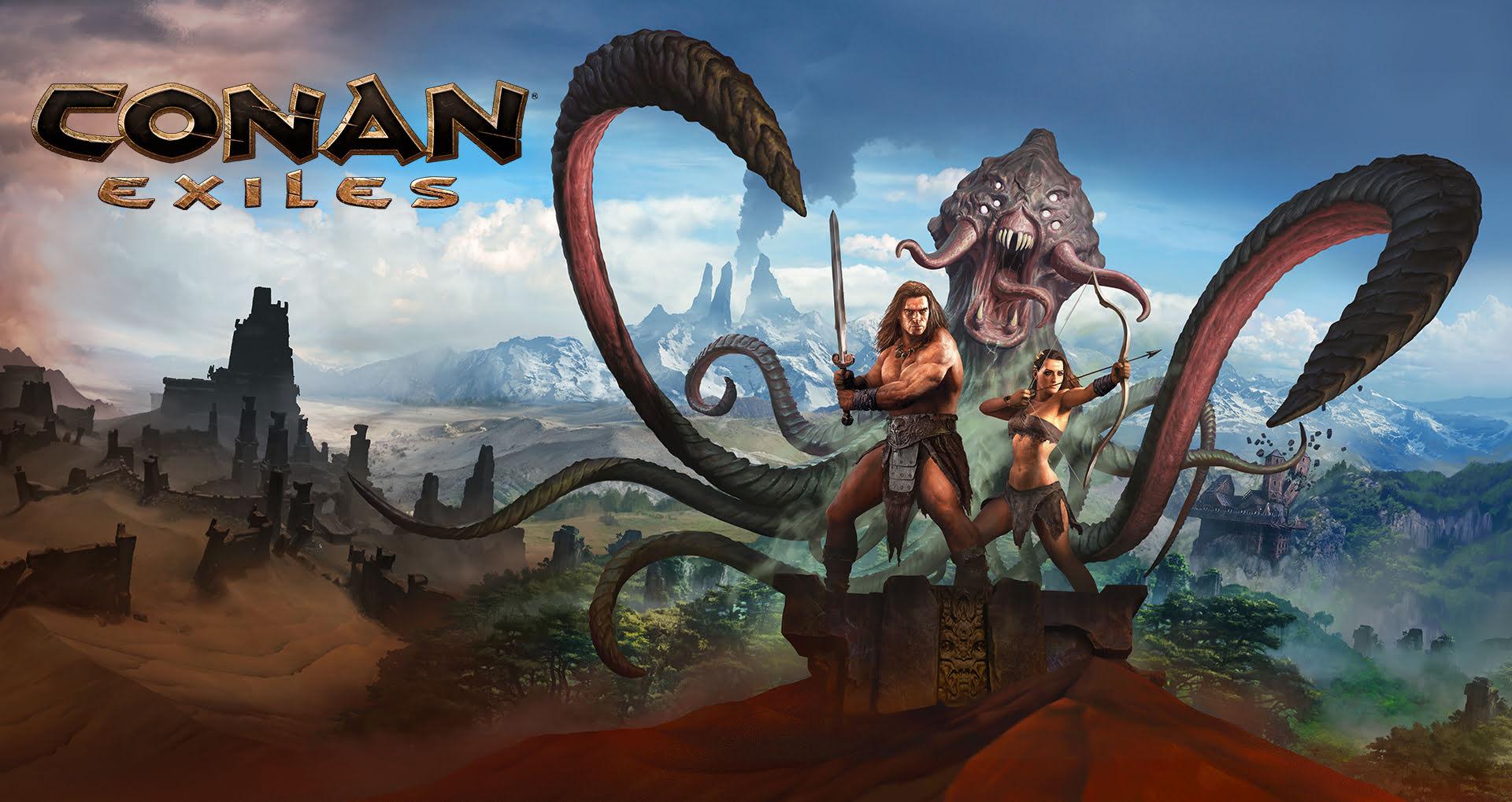 Качественная готовка в Conan Exiles: Полный Гайд