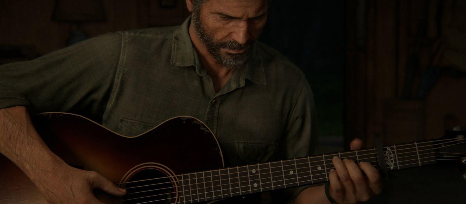 Странный артефакт в The Last of Us 2: Как получить трофей «Реликвия магов»