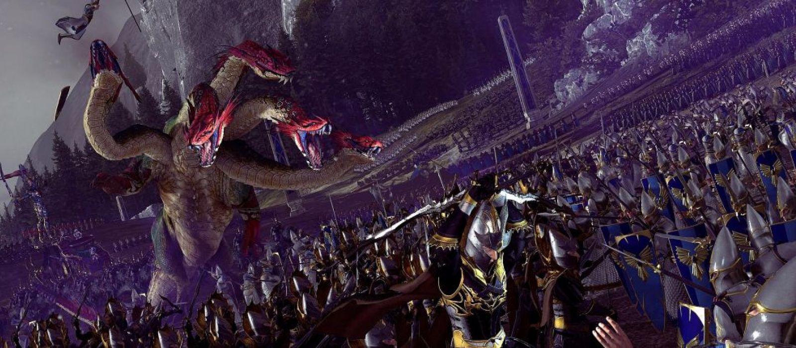 Как побеждать в Total War: Warhammer 2 - Гайд по тактике ведения боя