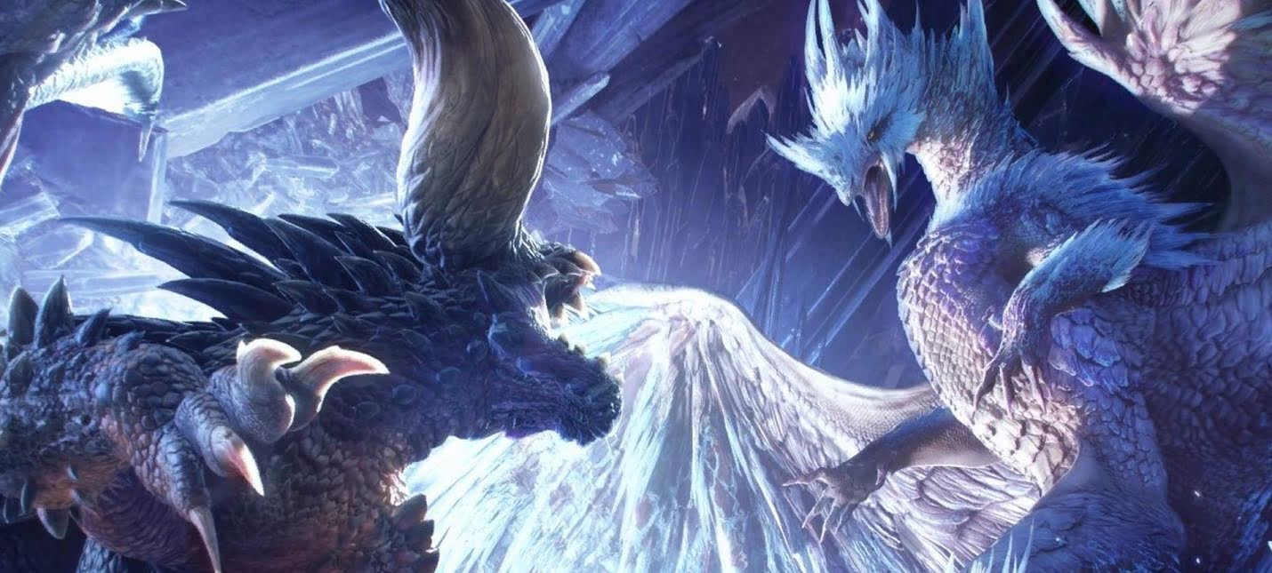 Гайд по Monster Hunter World: Iceborne — Советы по прохождению