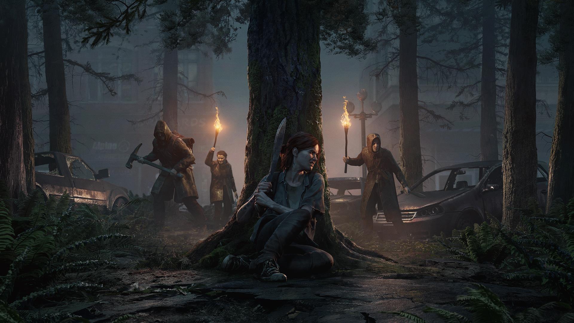 New Game Plus в The Last of Us 2: Особенности режима