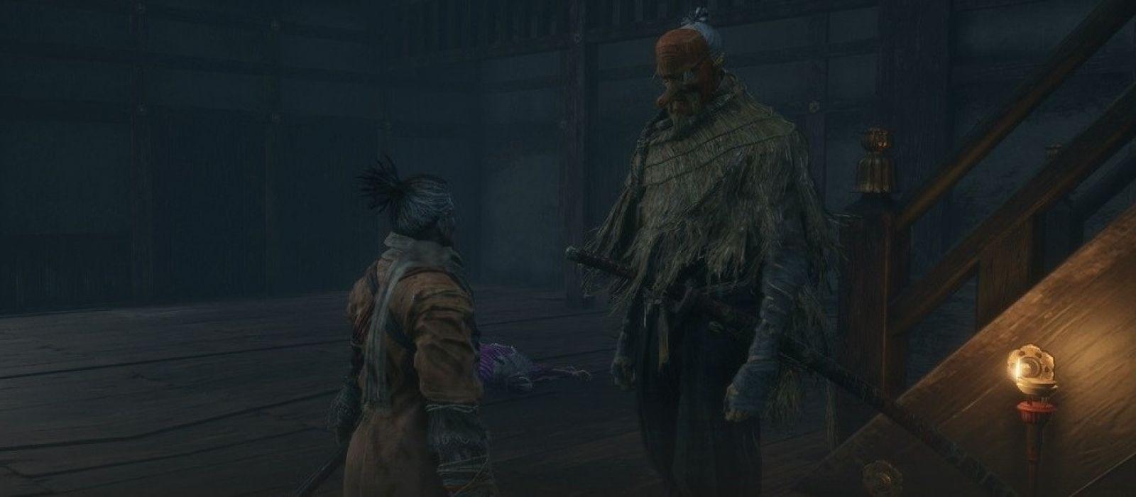 «Охота на крыс» в Sekiro: Shadows Die Twice - Как пройти задание?