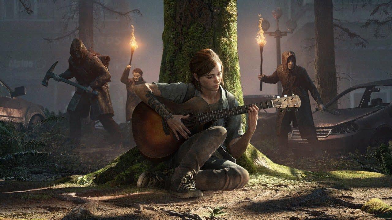Крафт в The Last of Us 2: Как разблокировать все предметы?
