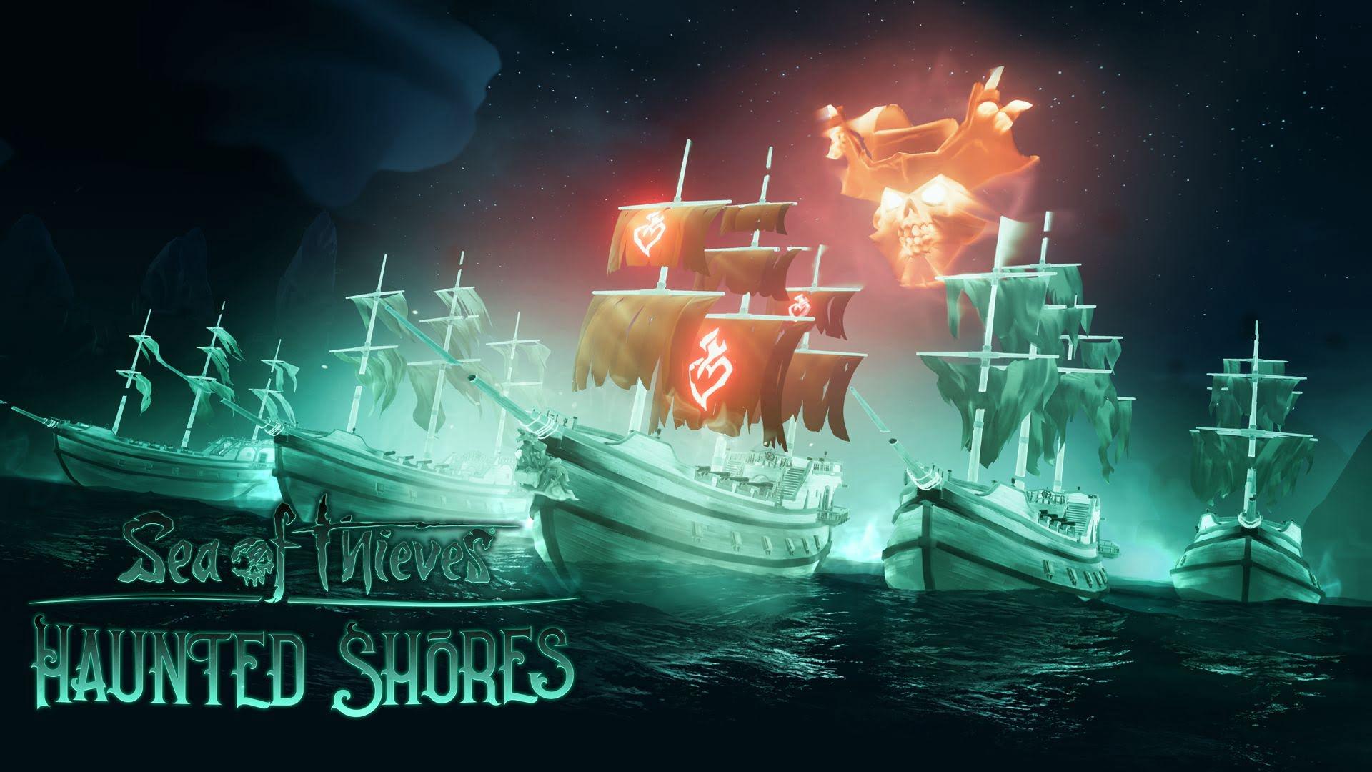Steam-версия Sea of Thieves: Решение технических проблем