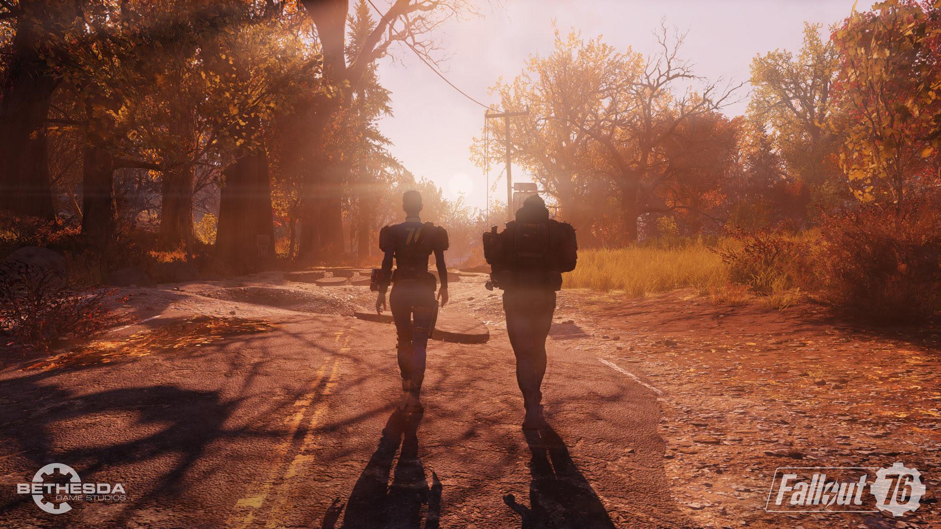 Сила в цифрах Fallout 76: Как выполнить квест?