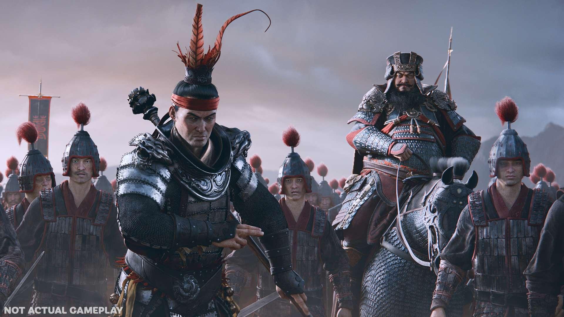 Боевой дух отрядов в Total War: Three Kingdoms - Полный гайд