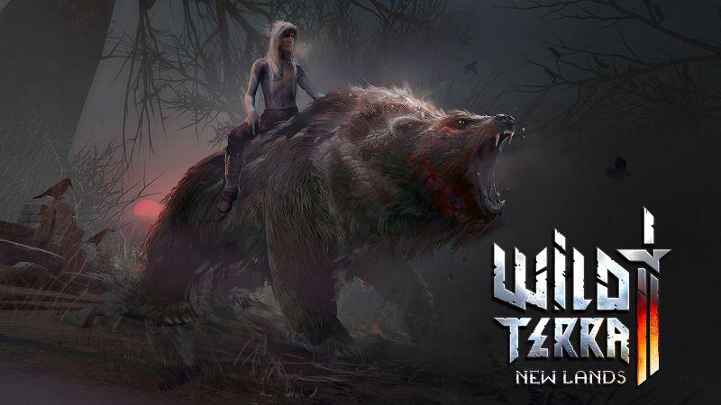 Попробуй Wild Terra 2 бесплатно с 16 июня. Бесплатный период перенесён Valve