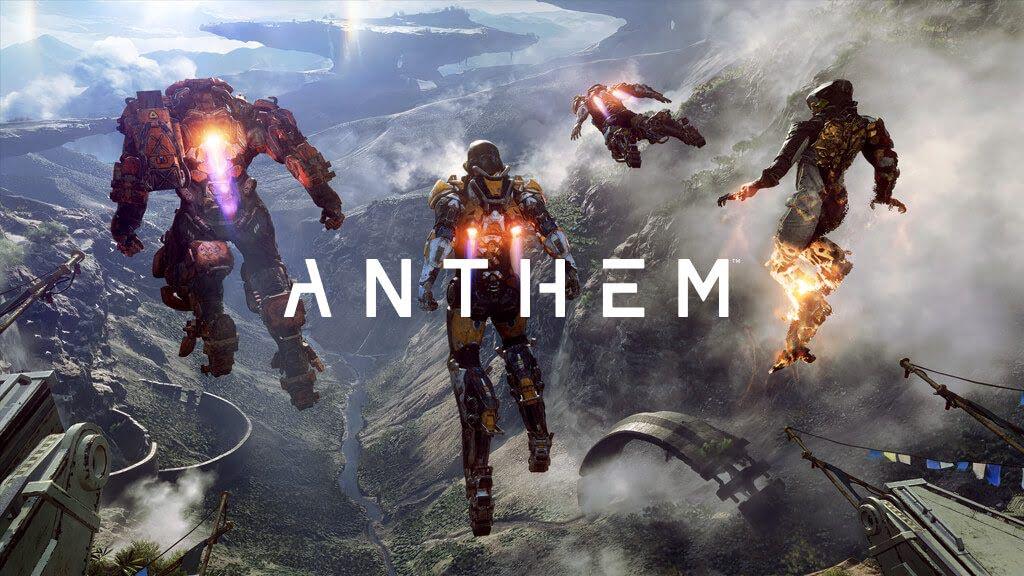 Прокачка в Anthem: Как быстро прокачаться?