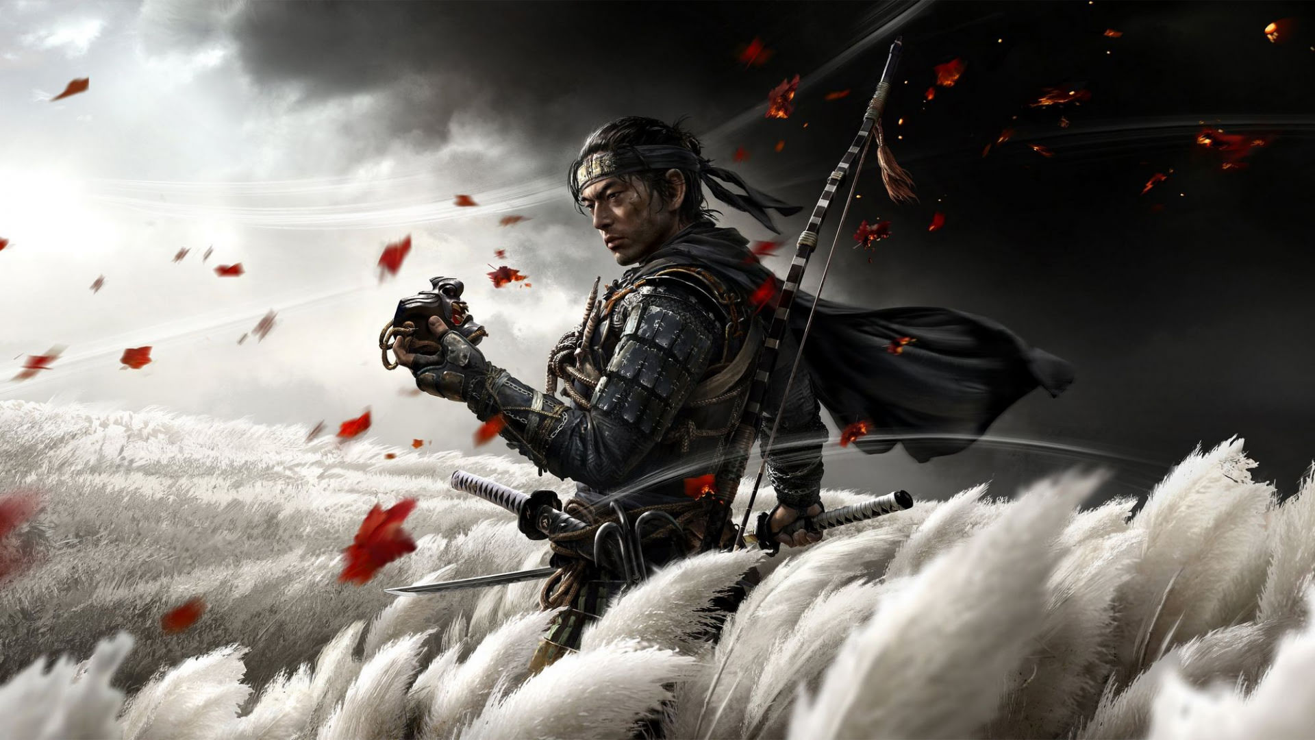 Советы по прохождению Ghost of Tsushima: Как прокачивать техники и улучшить меч