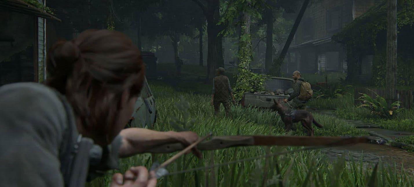 Все оружие в The Last of Us 2: Как его получить?