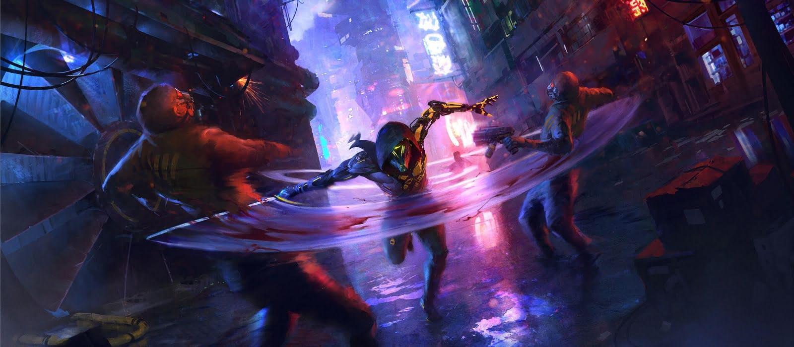 Головоломки в Ghostrunner: Как пройти все головоломки?