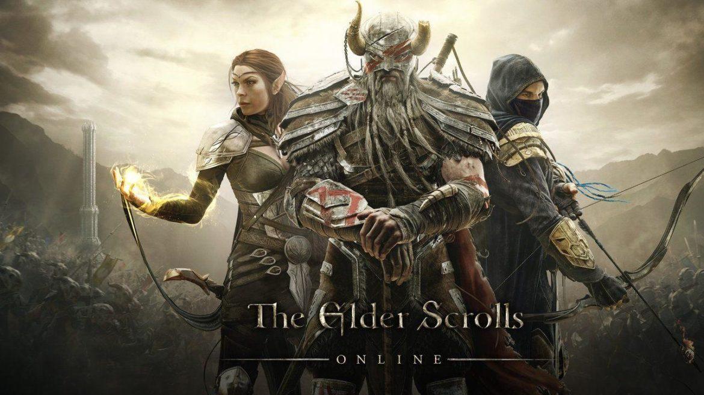 Подписка ESO Plus в The Elder Scrolls Online: Стоит ли брать?