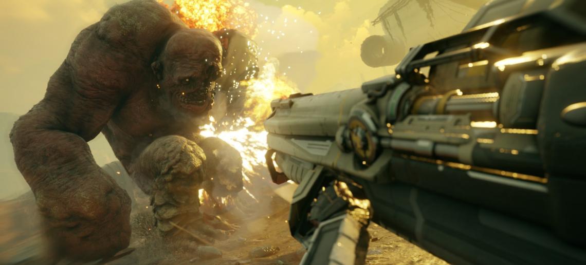 Лучшее оружие ближнего и дальнего боя в Fallout 76