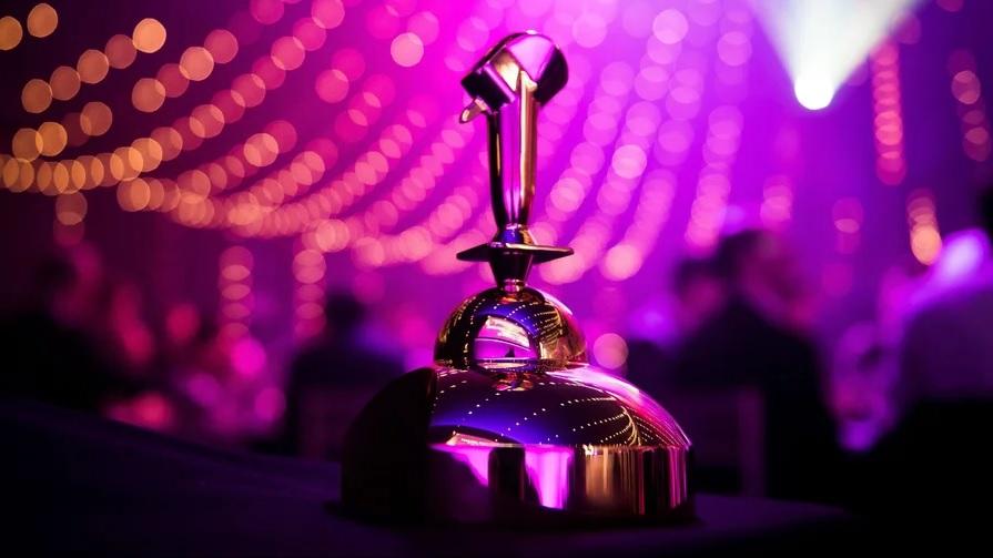 Награда Golden Joystick Awards отмечает 50-летие игр в ноябре этого года.
