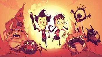 Игровые сервера, Don't Starve Together сервера. Мониторинг игровых Don't Starve Together серверов | Servers Don't Starve Together, rating, top